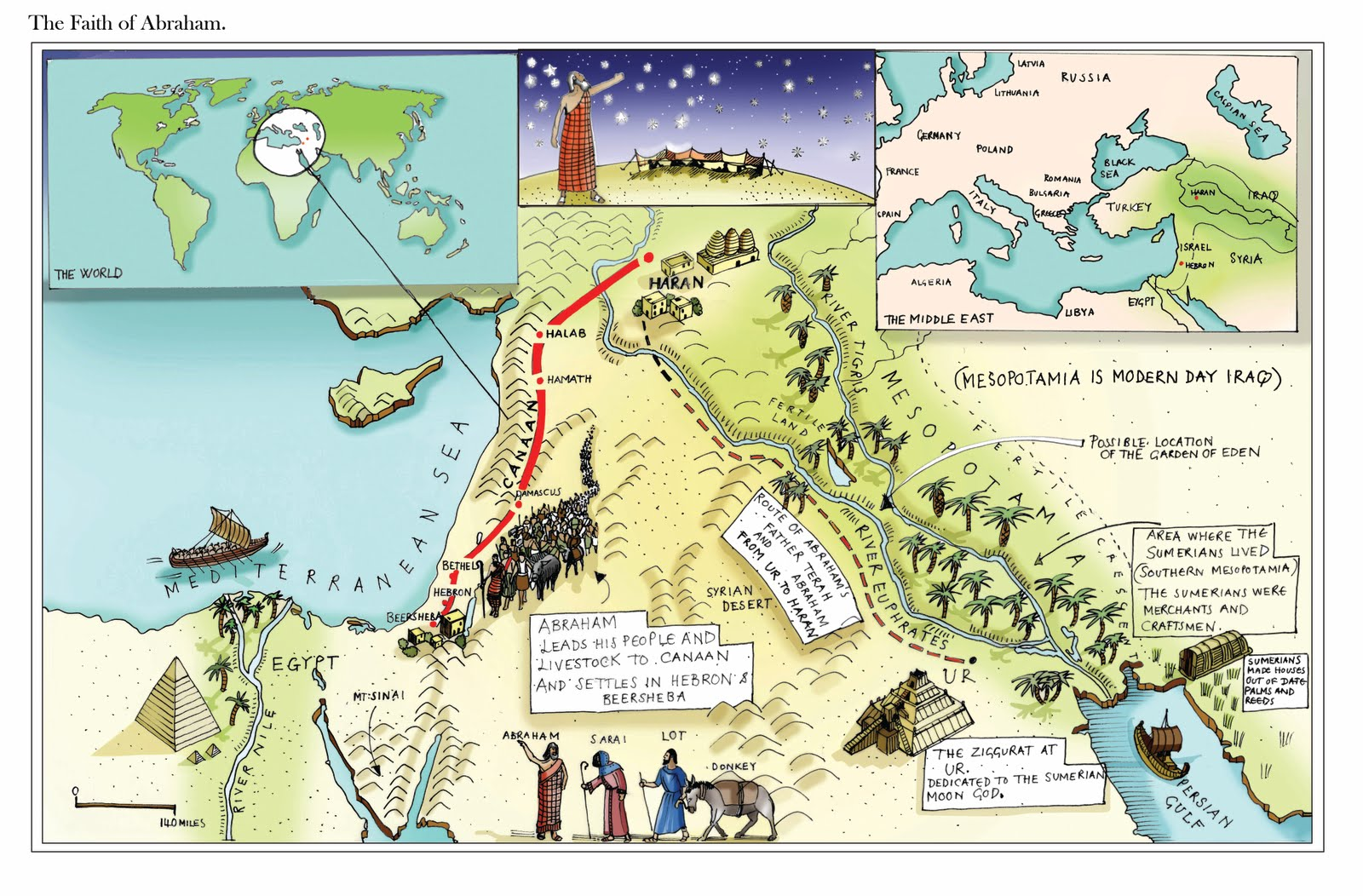 map-journey-abraham